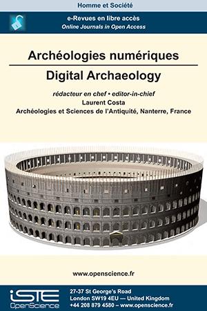 openscience digital archaeology